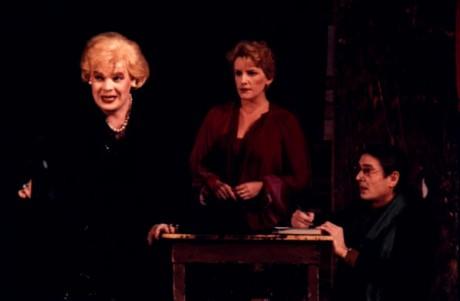 Stefan Sevenich + Ursula Hennig + Marek Marzecki Regensburg 1999